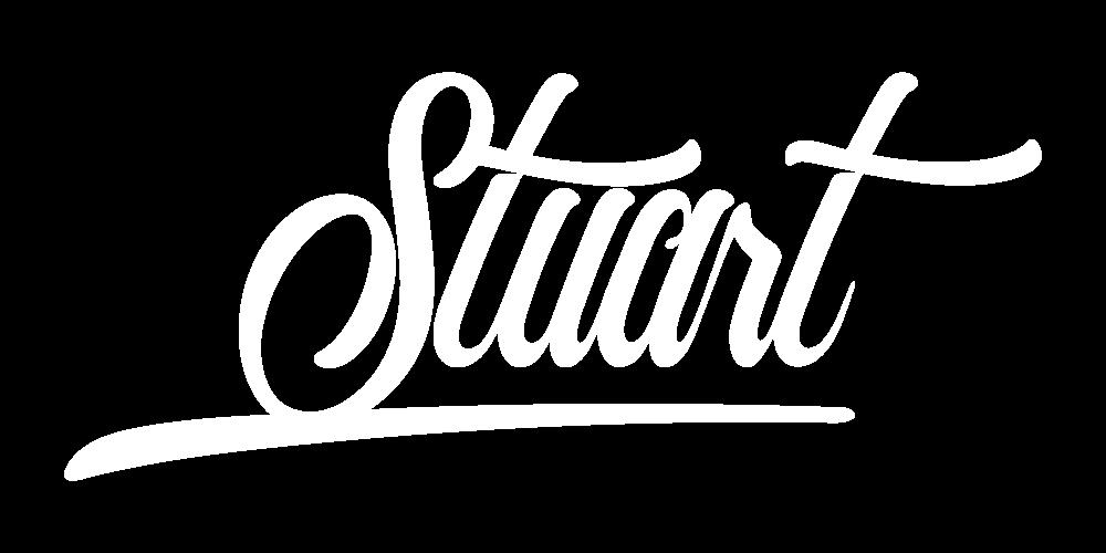 Stuart Dudleston