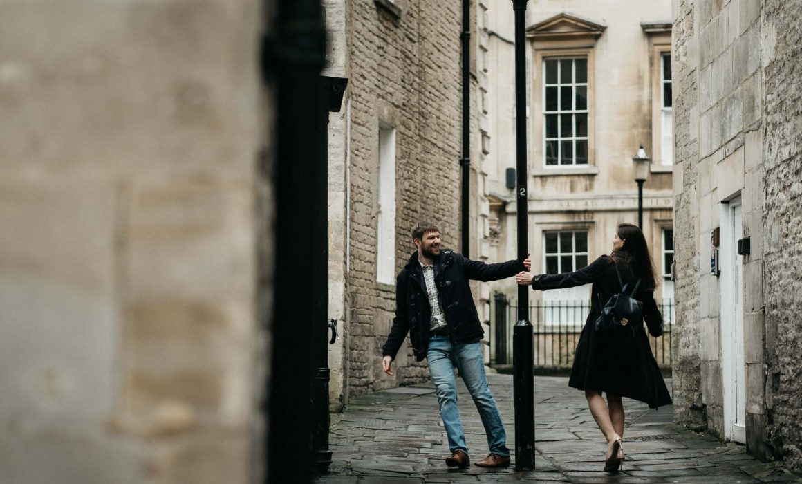 Bath Engagement Session Somerset NatalieChris Stuart Dudleston Photography 3