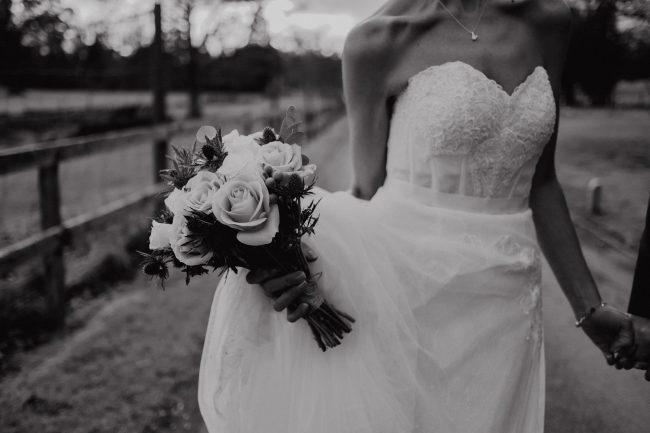 Burley Manor Wedding Photography New Forest Hampshire LaurenJamie Stuart Dudleston Photography 6 1