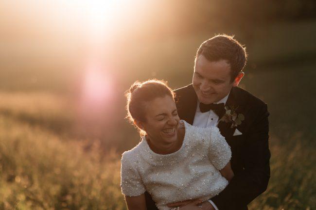 The Grange Northington Wedding