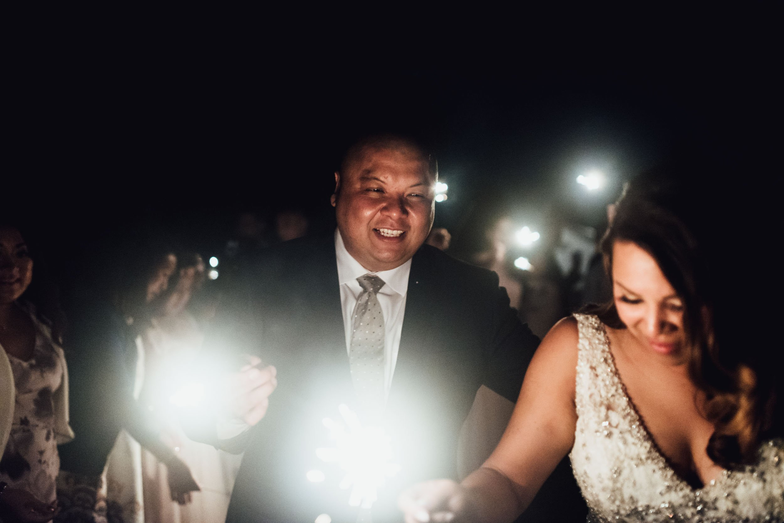 Dorset Wedding Photographer -- Jo & Carlo -- Stuart Dudleston