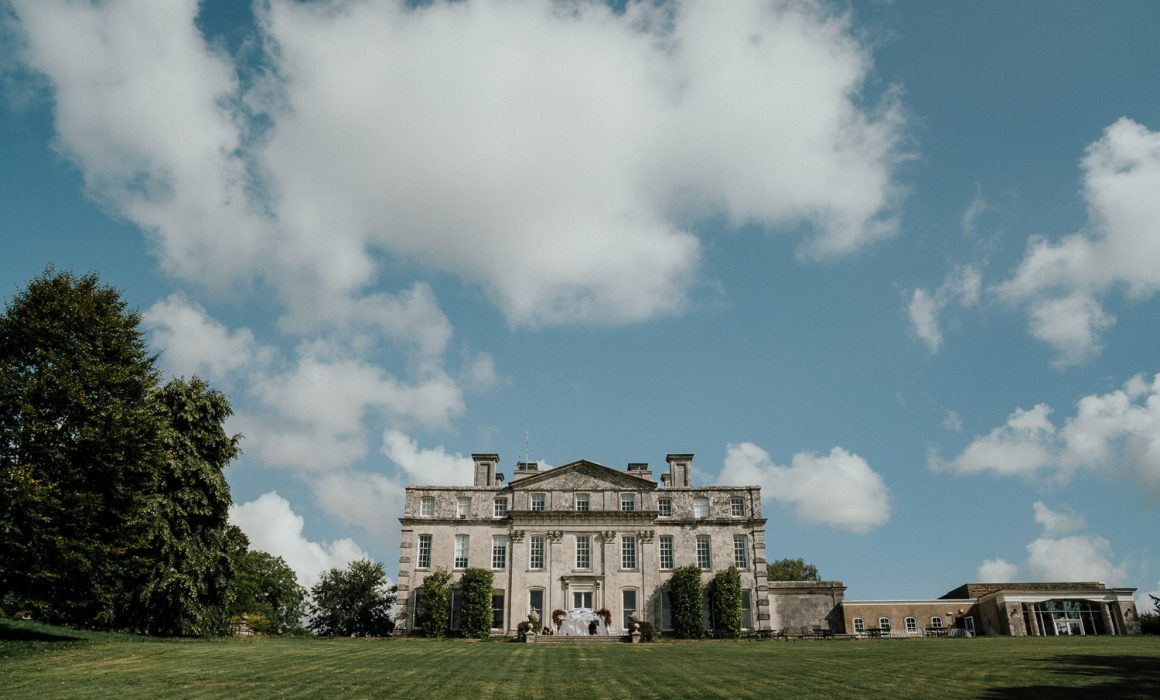 Best Dorset Wedding Venues - Kingston Maurward