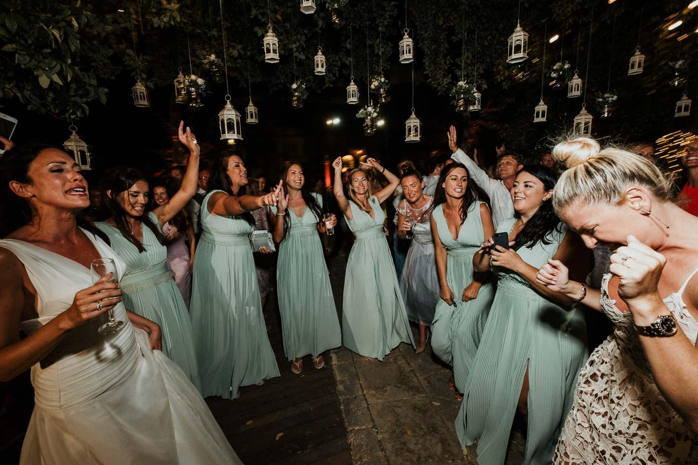 Malta Mdina Destination Wedding Photographer Villa Mdina LozzyRichard Stuart Dudleston Photography 147
