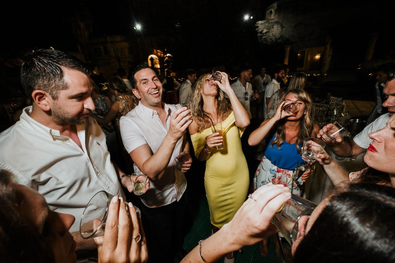 Malta Mdina Destination Wedding Photographer Villa Mdina LozzyRichard Stuart Dudleston Photography 156