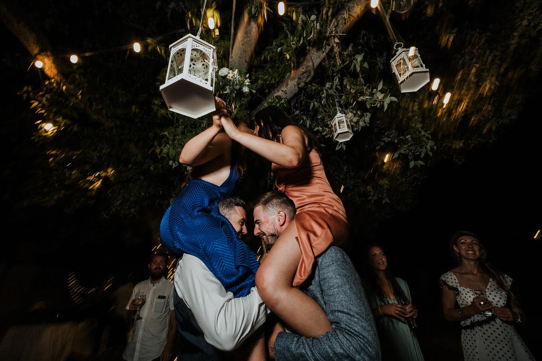 Malta Mdina Destination Wedding Photographer Villa Mdina LozzyRichard Stuart Dudleston Photography 164