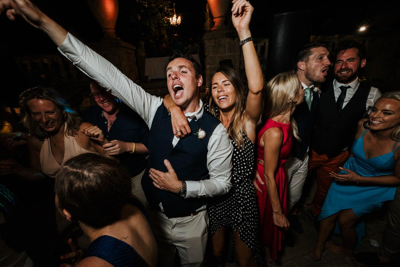 Malta Mdina Destination Wedding Photographer Villa Mdina LozzyRichard Stuart Dudleston Photography 178