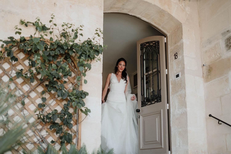 Malta Mdina Destination Wedding Photographer Villa Mdina LozzyRichard Stuart Dudleston Photography 34 1