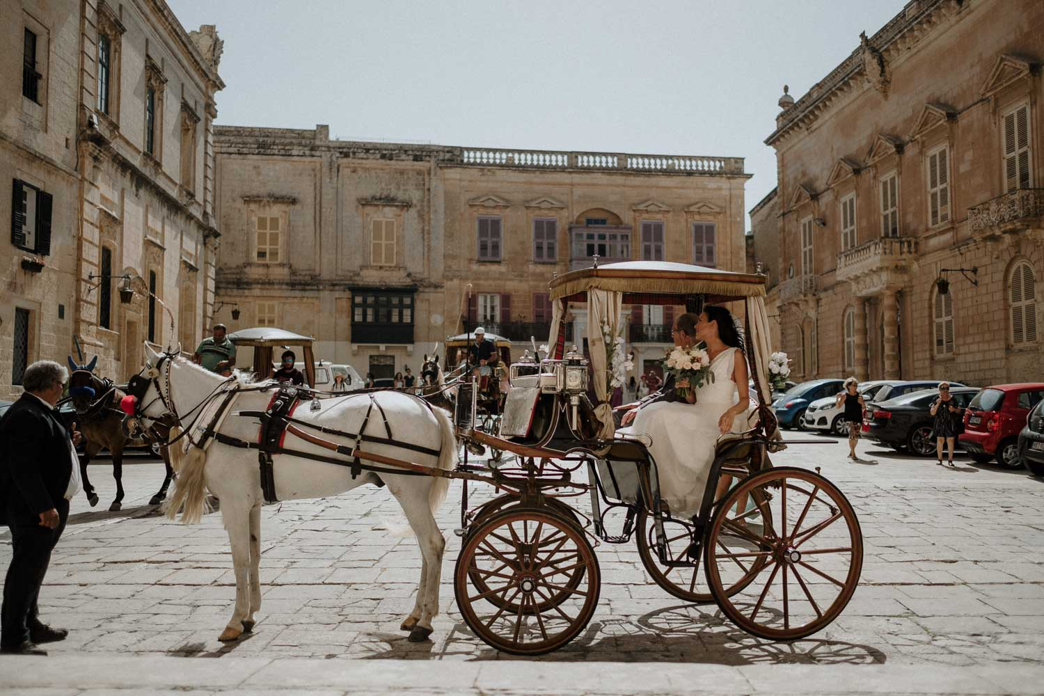 Malta Mdina Destination Wedding Photographer Villa Mdina LozzyRichard Stuart Dudleston Photography 45 1