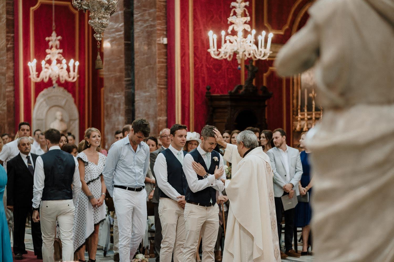 Malta Mdina Destination Wedding Photographer Villa Mdina LozzyRichard Stuart Dudleston Photography 61 1