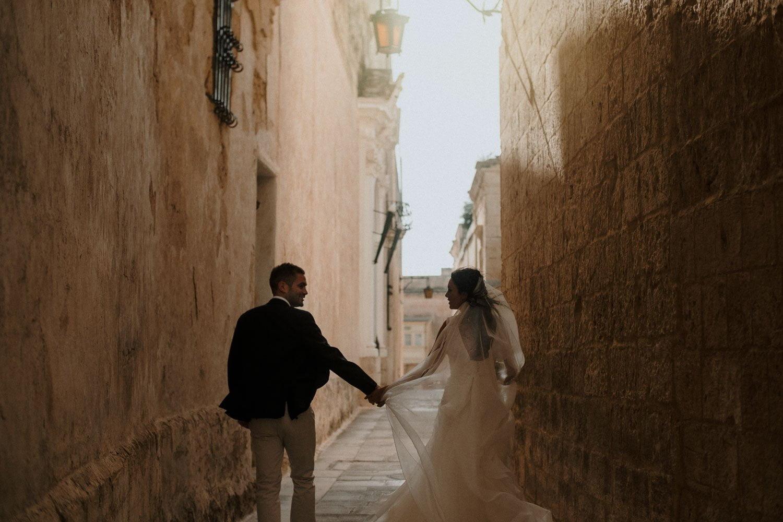 Malta Mdina Destination Wedding Photographer Villa Mdina LozzyRichard Stuart Dudleston Photography 70