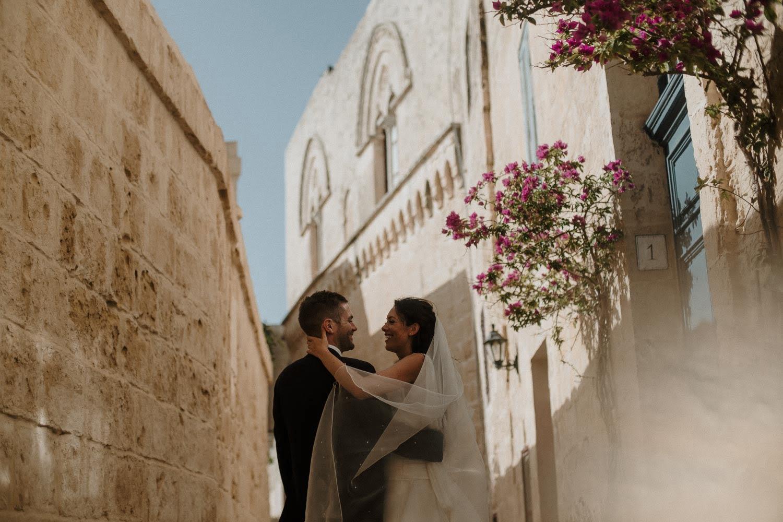 Malta Mdina Destination Wedding Photographer Villa Mdina LozzyRichard Stuart Dudleston Photography 76
