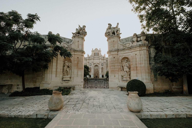 Malta Mdina Destination Wedding Photographer Villa Mdina LozzyRichard Stuart Dudleston Photography 87