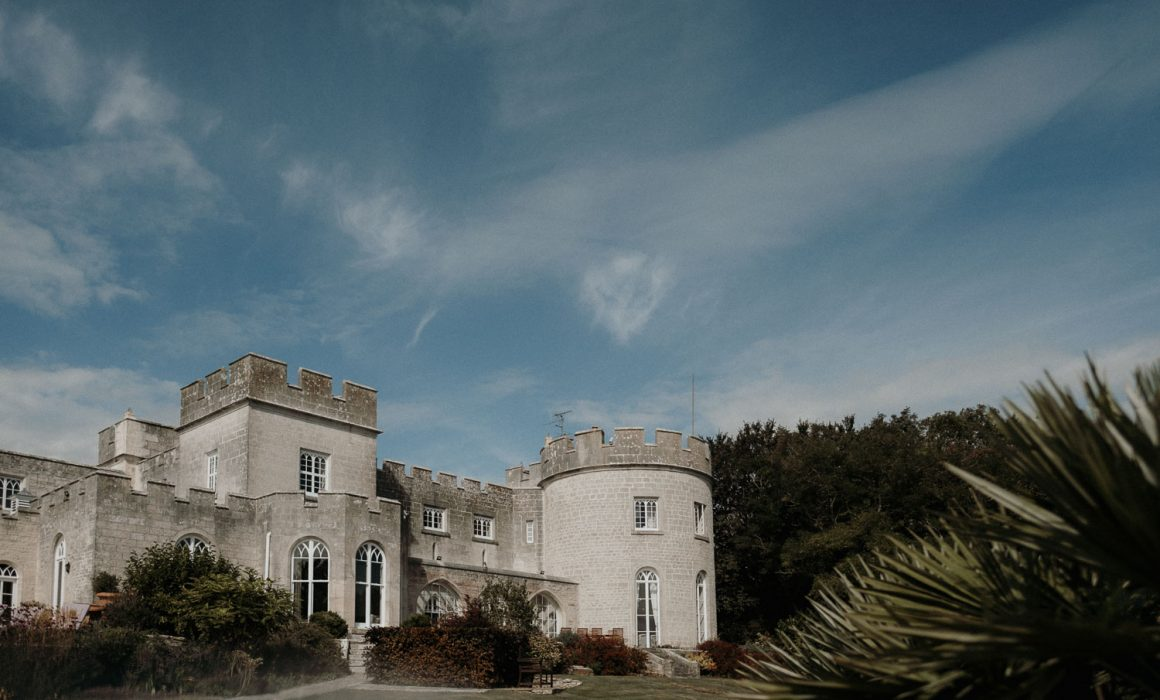Pennsylvania Castle Dorset Wedding Photographer Stuart Dudleston Photography SeraJames 1 1