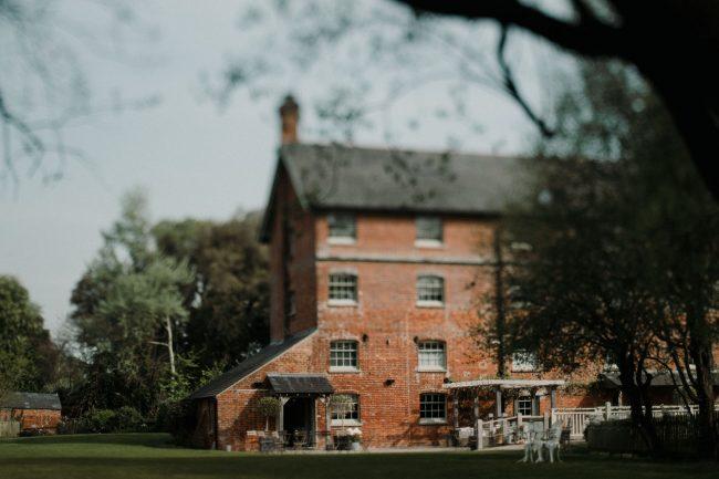 Sopley Mill Wedding Photographer Dorset KimRyan Stuart Dudleston Photography 1 1