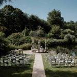 Springhead Trust Wedding Photographer Fontmell Magna Dorset Sarah JaneAnne Stuart Dudleston Photography 62